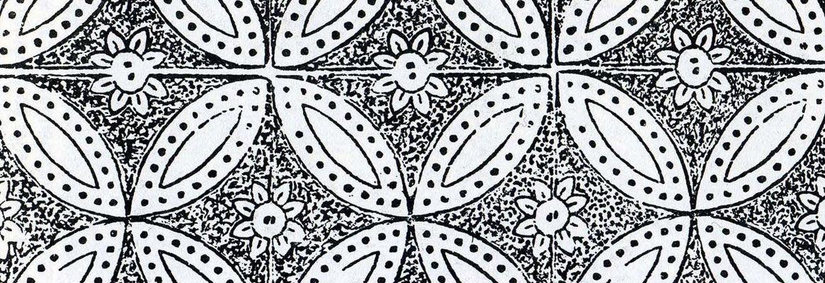 The Geometrical Framework of Pattern
