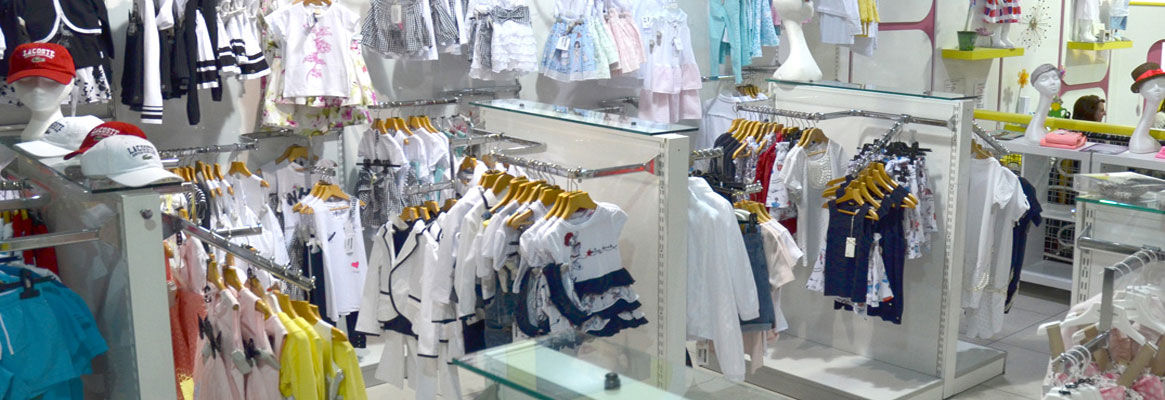 Demand Analysis of Kid's Wear Market
