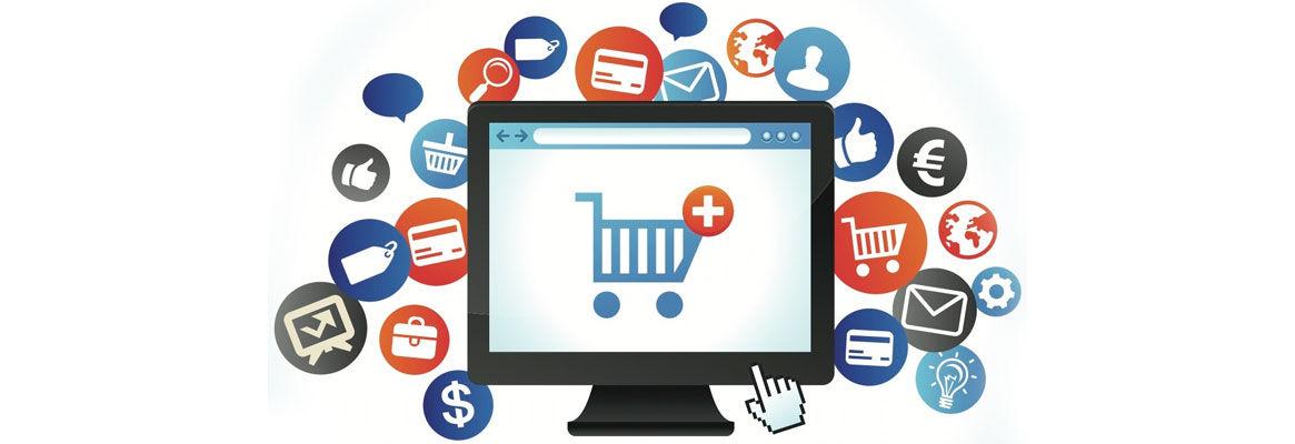 The e-Commerce Gold Rush