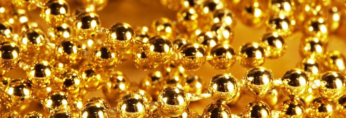 Understanding Gold Beads