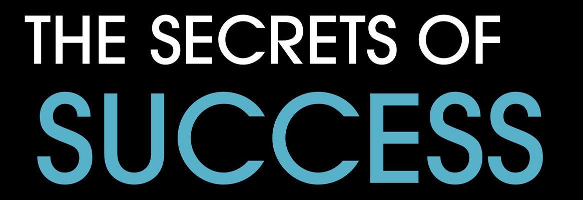 Secret of Successful Brands
