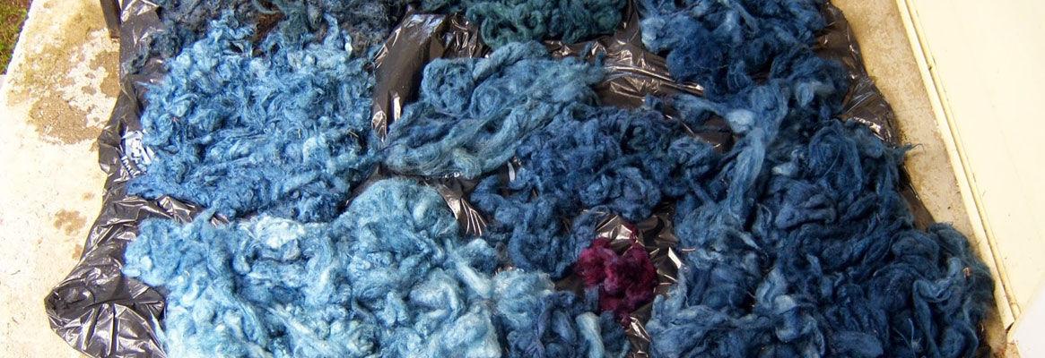 Benefits of Spun Dyed Viscose Fabric over Stock Dyed Viscose and Cotton Fabrics