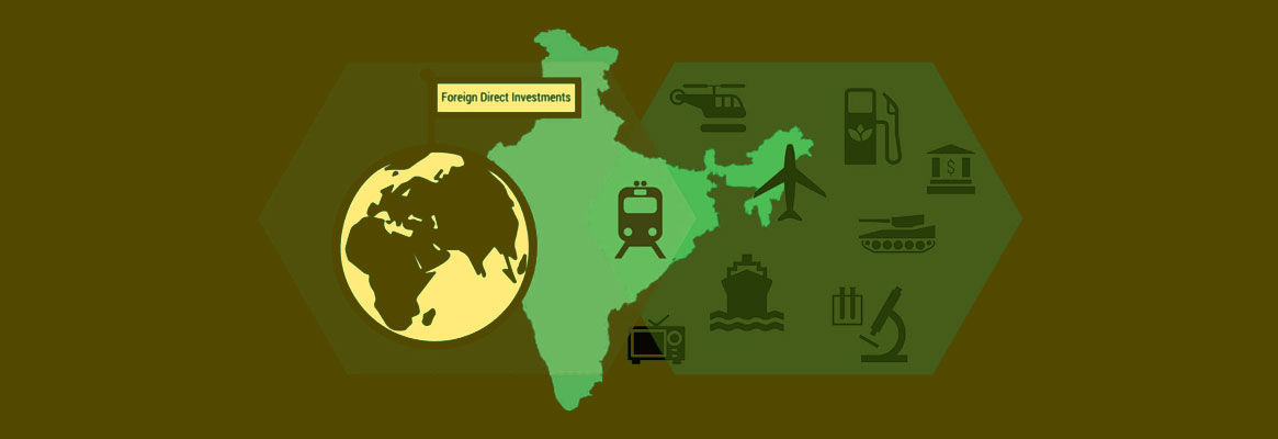 New Norms Hinder Indian Retail Growth in FDI