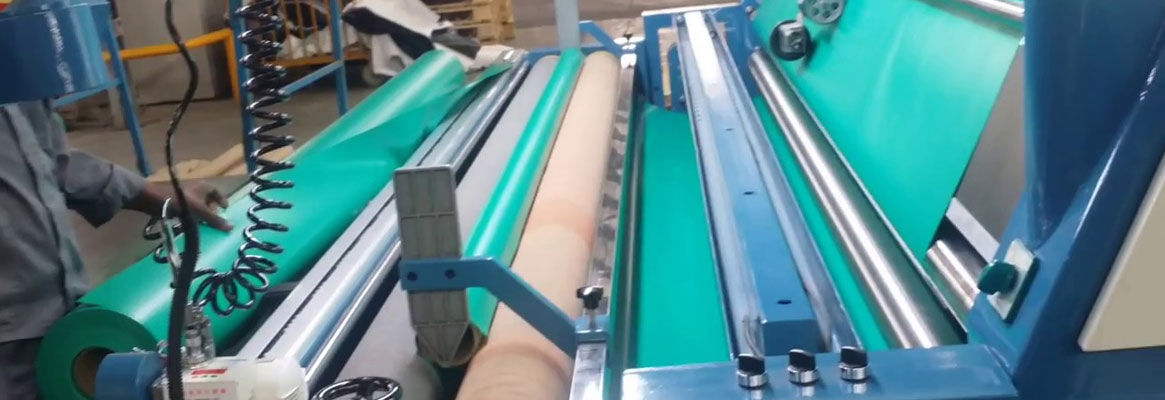 Fabric Inspection System and Machines