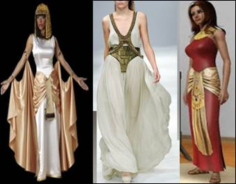 Egyptian Fashion Egyptian Fashion Inspiration Contemporary Egyptian Apparels Fibre2fashion