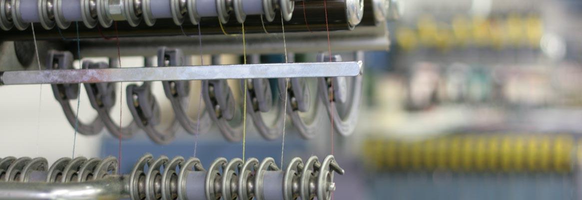European Textile Machinery, Textile Machines Europe