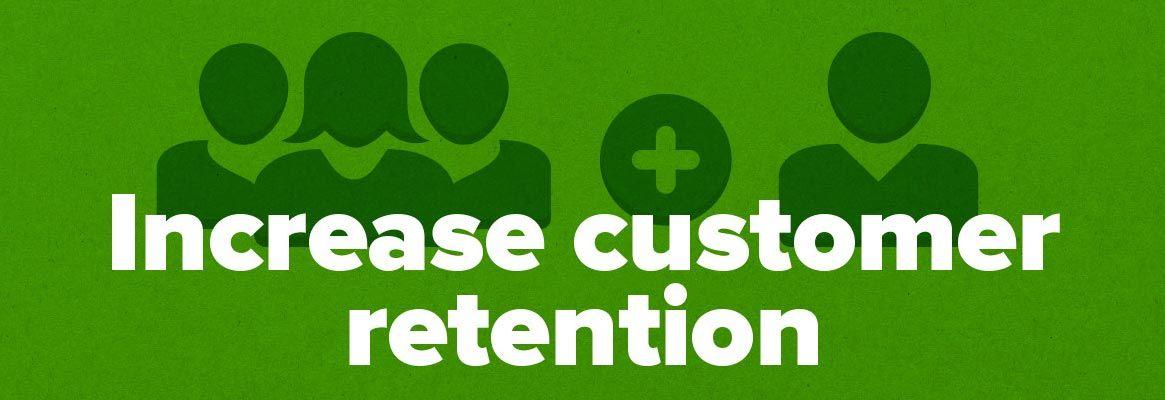 Strategies for Increasing Customer Retention