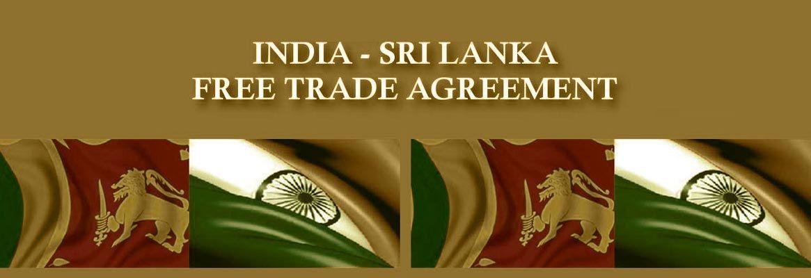 Impact Assessment of India Sri Lanka Free Trade Agreement (ISFTA) : Part 2