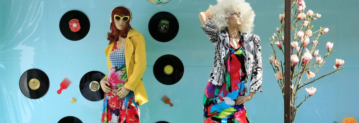 Investigating Sources of Creativity in the UK Fashion Industry : A Resource-Based View