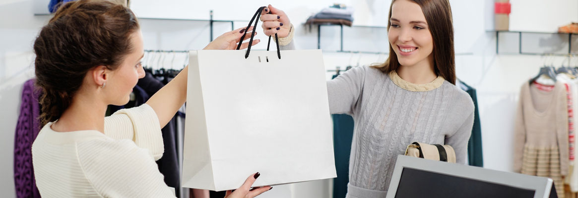 Retailers Focus on Sales Staff to Endorse Brand Appeal