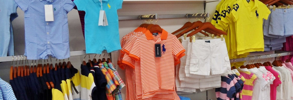 Kidswear E-Retail sees boom in India