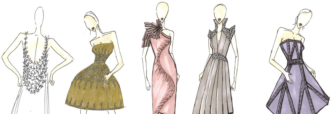 The Couture Client as Patron of the Art of Fashion