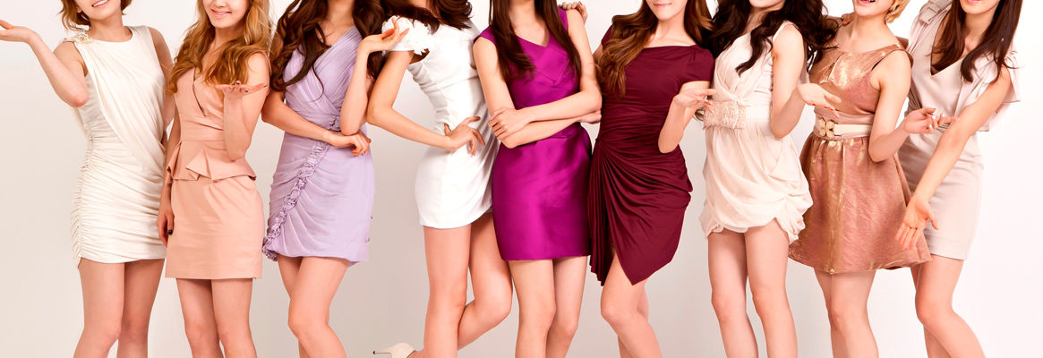 Dresses That Make You Look Slimmer