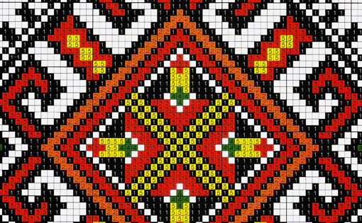 Embroidery Design In Bucovina Hand Embroidery Design Patterns