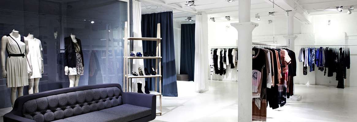 Flagship Stores - Creating a captivating customer experience