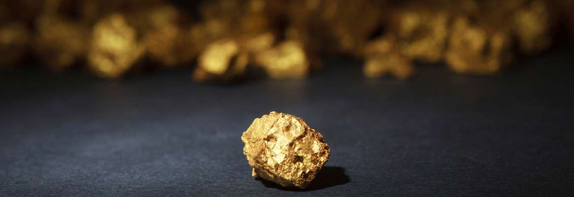 Will Gold Shine in the Gloom?