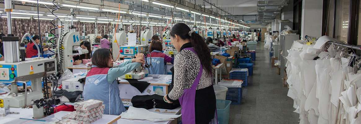 Swiss Scenario : Difficult Financial Year for the Textile and Garments Industry