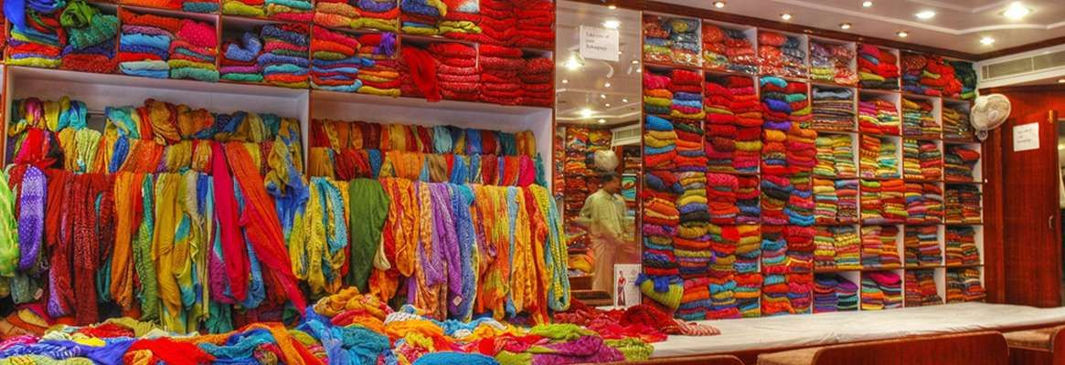 Narrow Fabric sees wide market potential in India