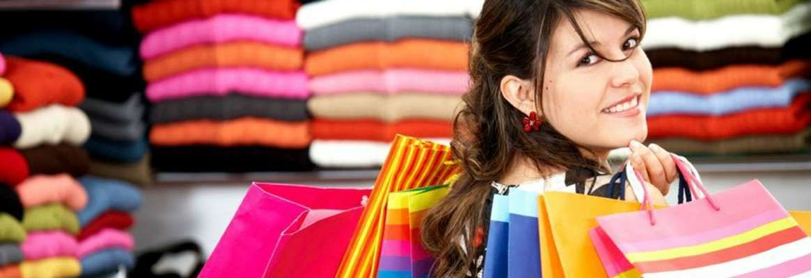 Cashing in on the Instant gratification rush - Impulse shopping