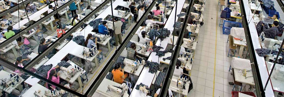 A Study on Buyers' Requirements in Apparel Export Orders in Tirupur Knitwear Industry