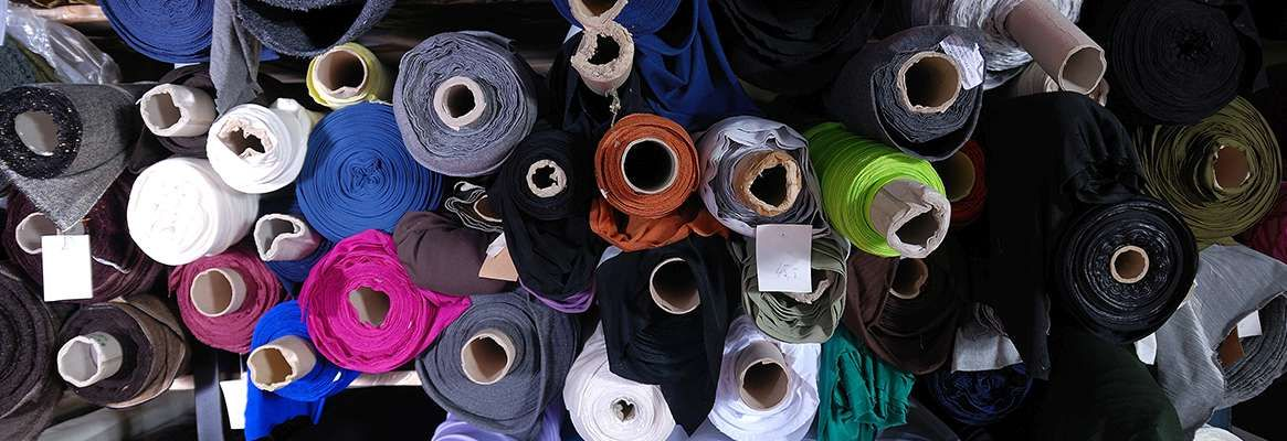 Application of Chitosan Fibre in the Textile Industry