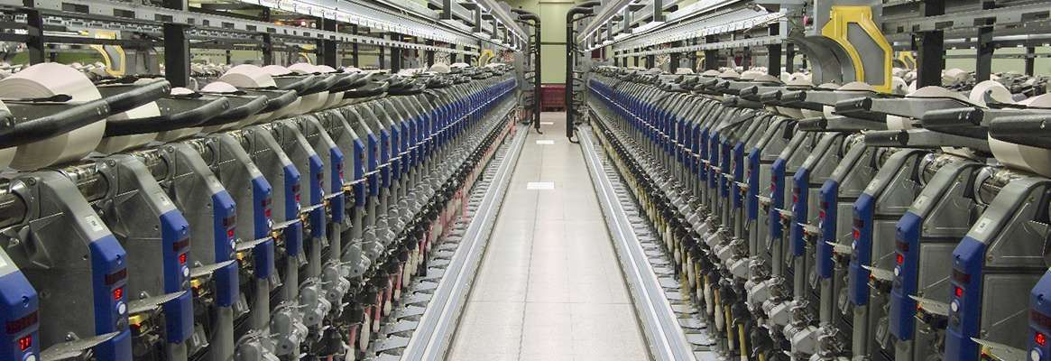 ITMF Reports Record Levels in Global Shipments of New Textile Machinery in 2011