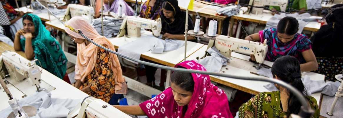Textile Industry of India & its Status in the Present State of Globalization