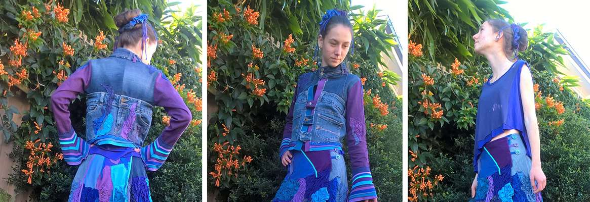 Emotional Couture for Slow Fashion : Legacy to Cherish For Years