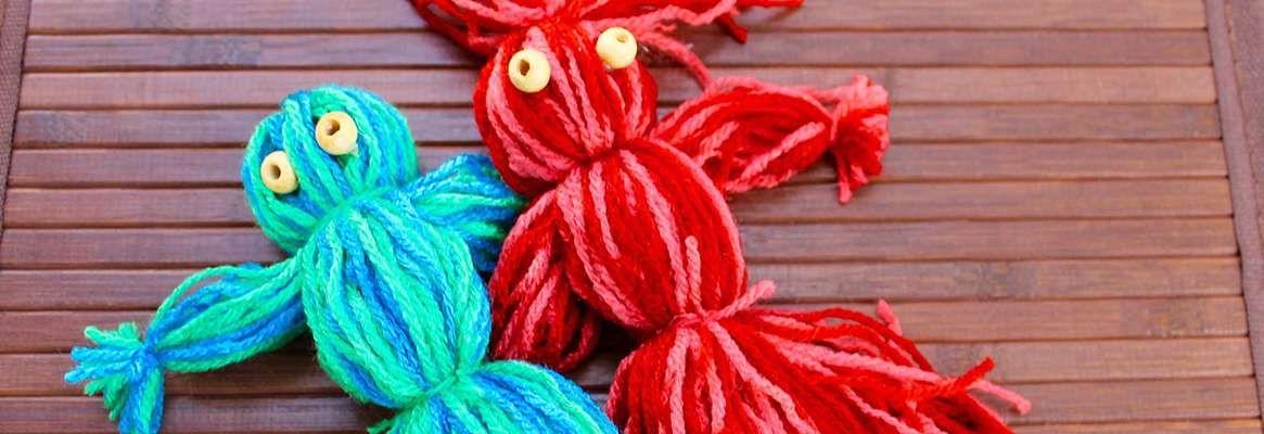 A Study on Woollen Handicraft Cluster of Chamoli Garhwal