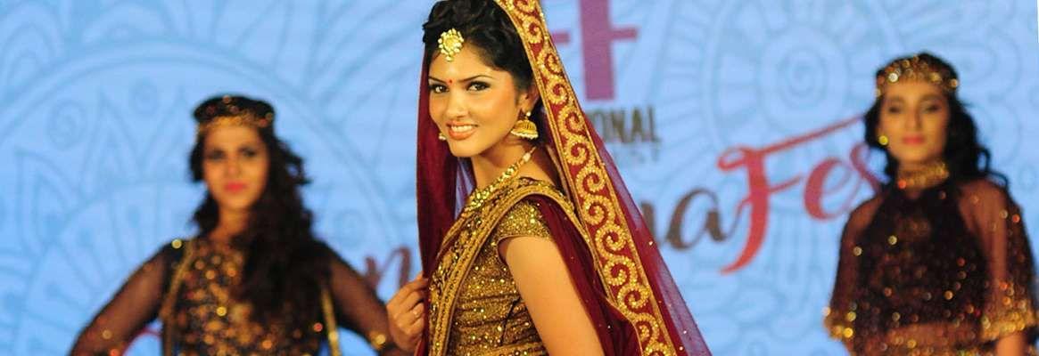Noida comes under the fashion spotlight