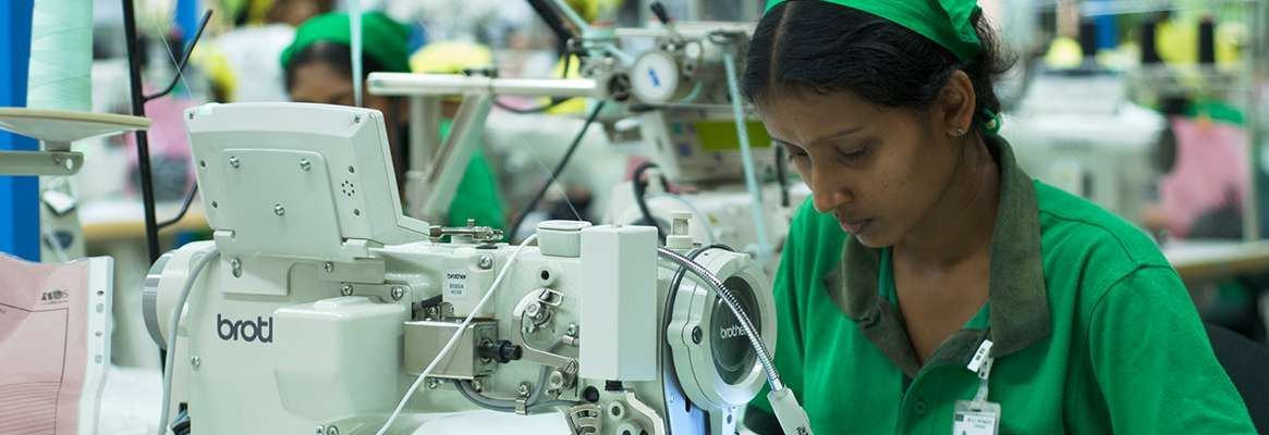 Carbon Neutrality in Garment Industries