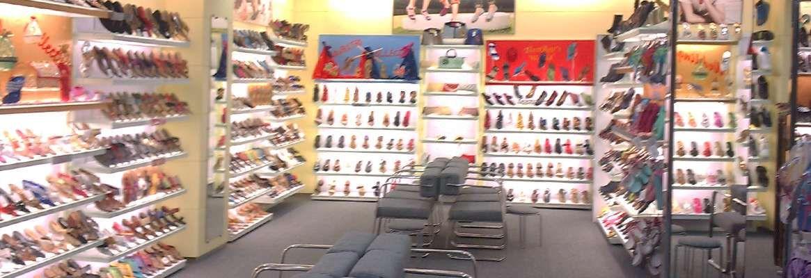 Footwear Brands in Indian Fashion