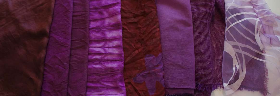 Dyeing of Polyester / Cotton Fibers with Vinyl Sulphone Disperse / Reactive Dyes