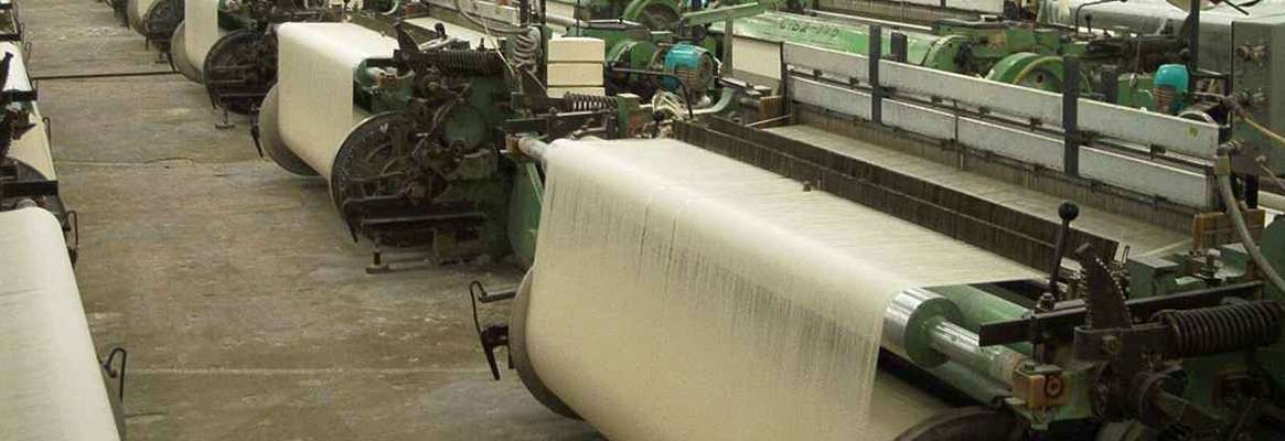 Banning Import of Used Textile Machinery : Not So Good...