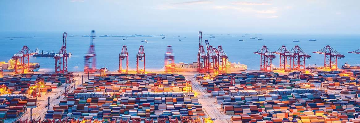 Ennore Port an Alternative Gateway to Chennai Apparel Exporters?