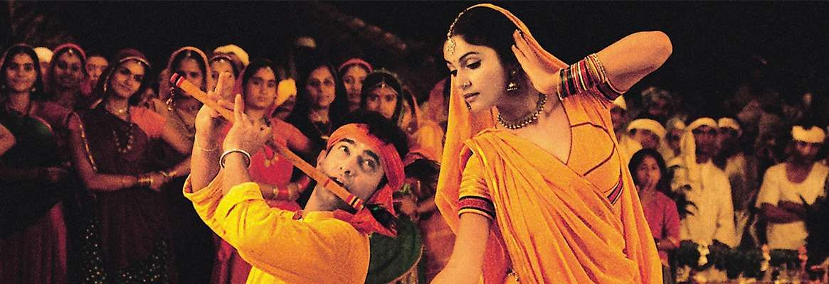 Birth of Costume in Indian Cinematic World (Part 3)