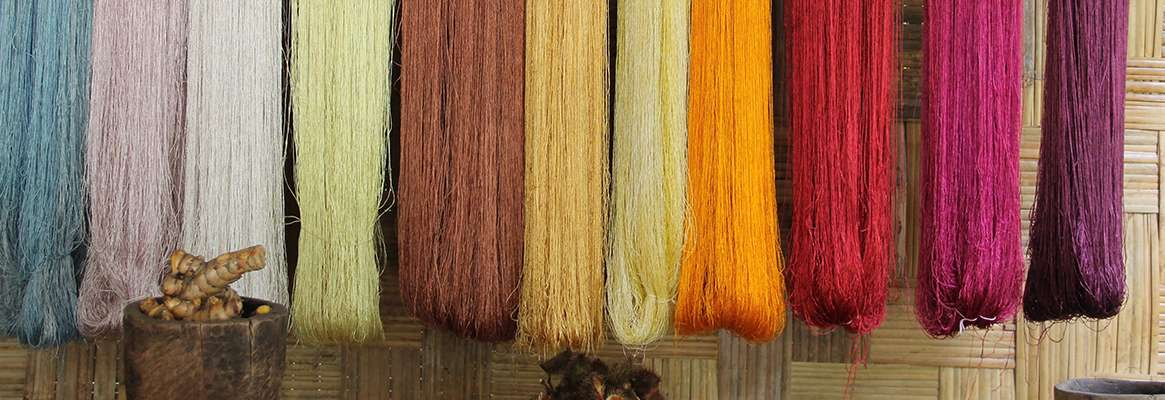 Natural Dyes, Our Global Heritage of Colours
