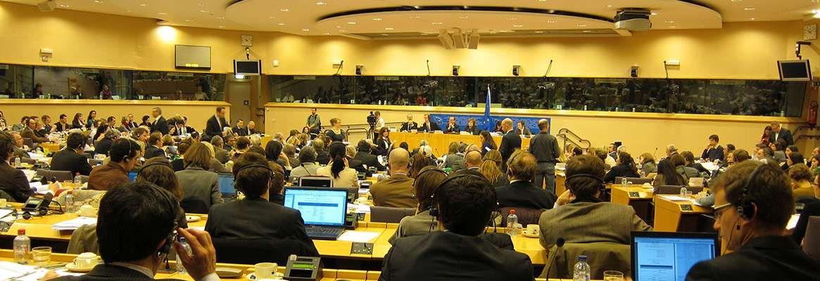 European Industries React to European Parliament Vote on ACTA
