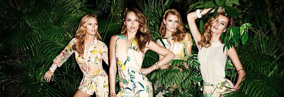"""Sustainable Fashion - Part II """"Look fabulous with an earth friendly attitude"""""""