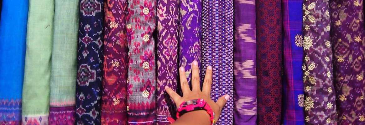 Sustaining the Magnificent Craft of Songket Weaving in Malaysia