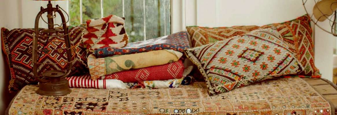 Home Textiles : Fast Emerging in World of Textiles