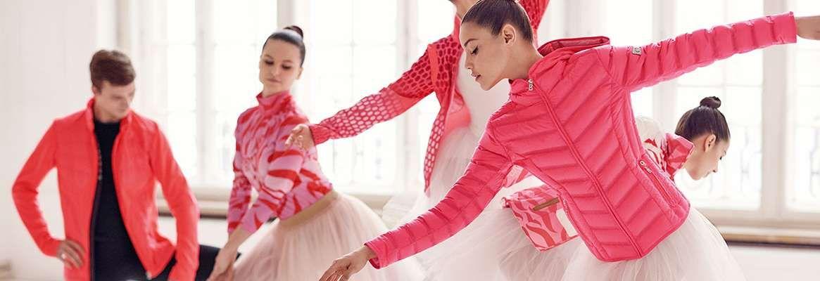 The Fashion Ballet : sustainability brings back slow fashion