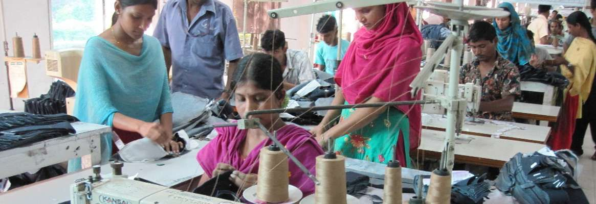 Apparel Exporters Eye Non-Traditional Markets