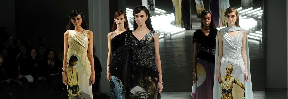 Europe Vs US : fashion wars