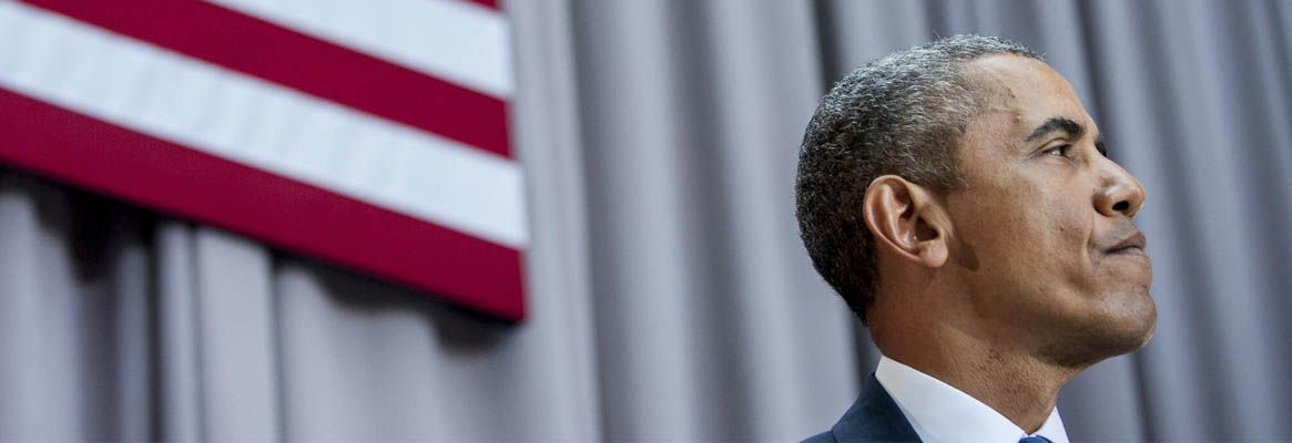 Obama's re-election : how much will it support the textile sector?