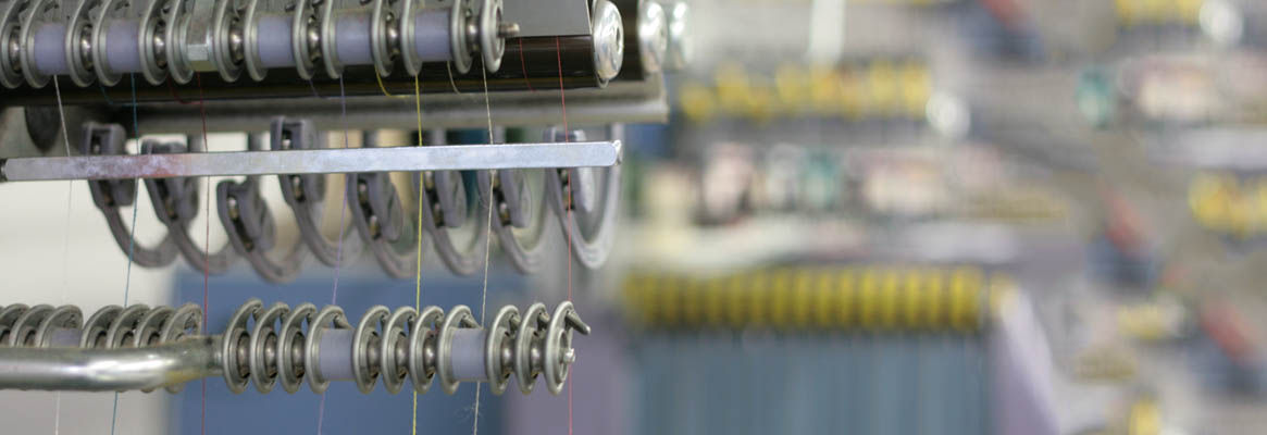 Overview of Global Textile Machinery Industry