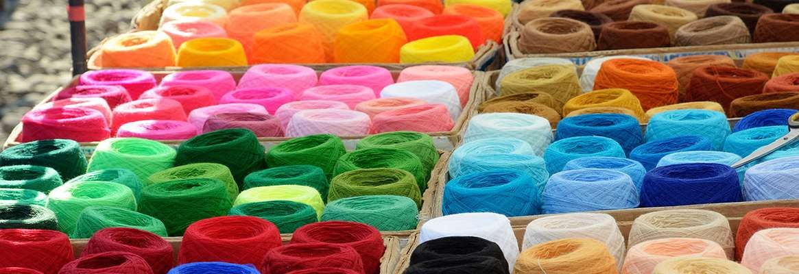 Anti-dumping duty on yarns : does it spell disaster for the Indian textile sector?