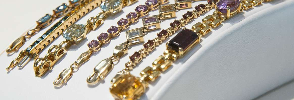 Jewelry Fashion through the Years