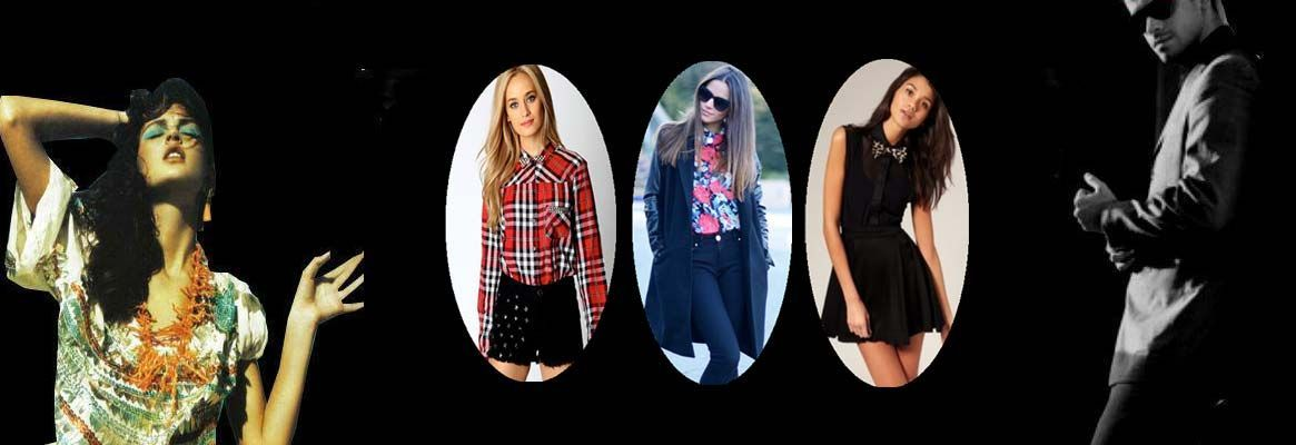 Womenswear gets the 'Adam' inspiration