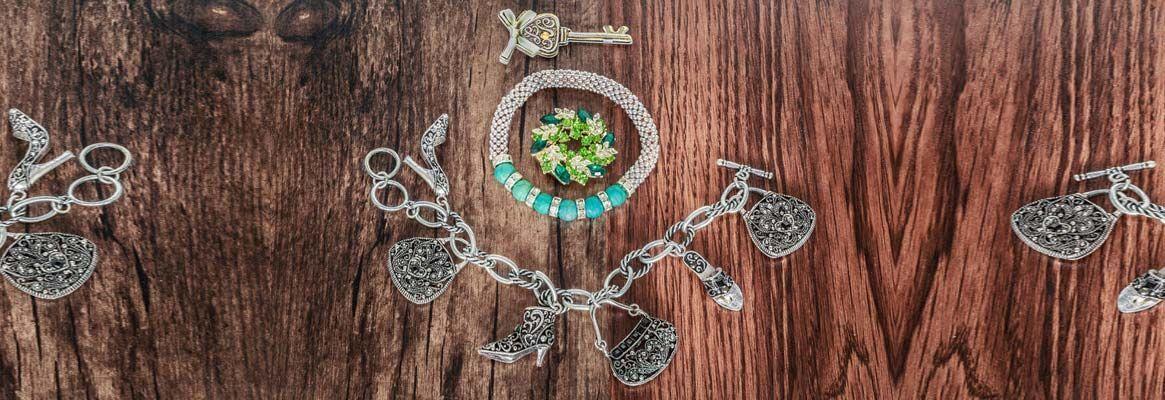 Art Deco Influences on Jewellery